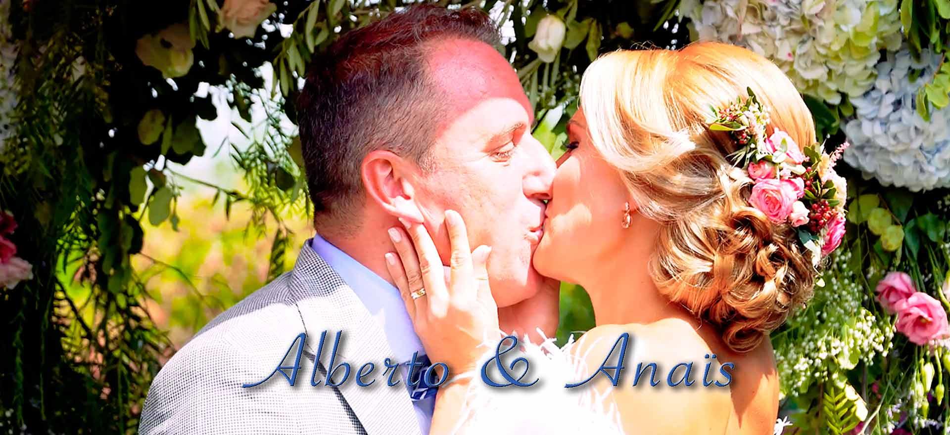 Video-boda Alberto-y-Anais